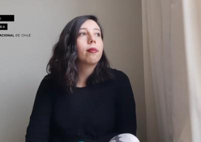 Ejercicio Documental: Autorretrato de Consuelo