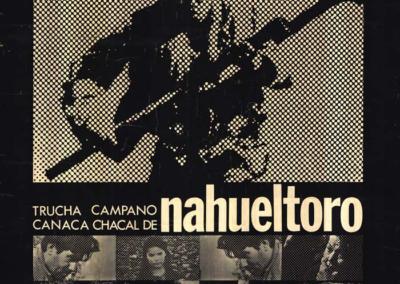 El Chacal de Nahueltoro