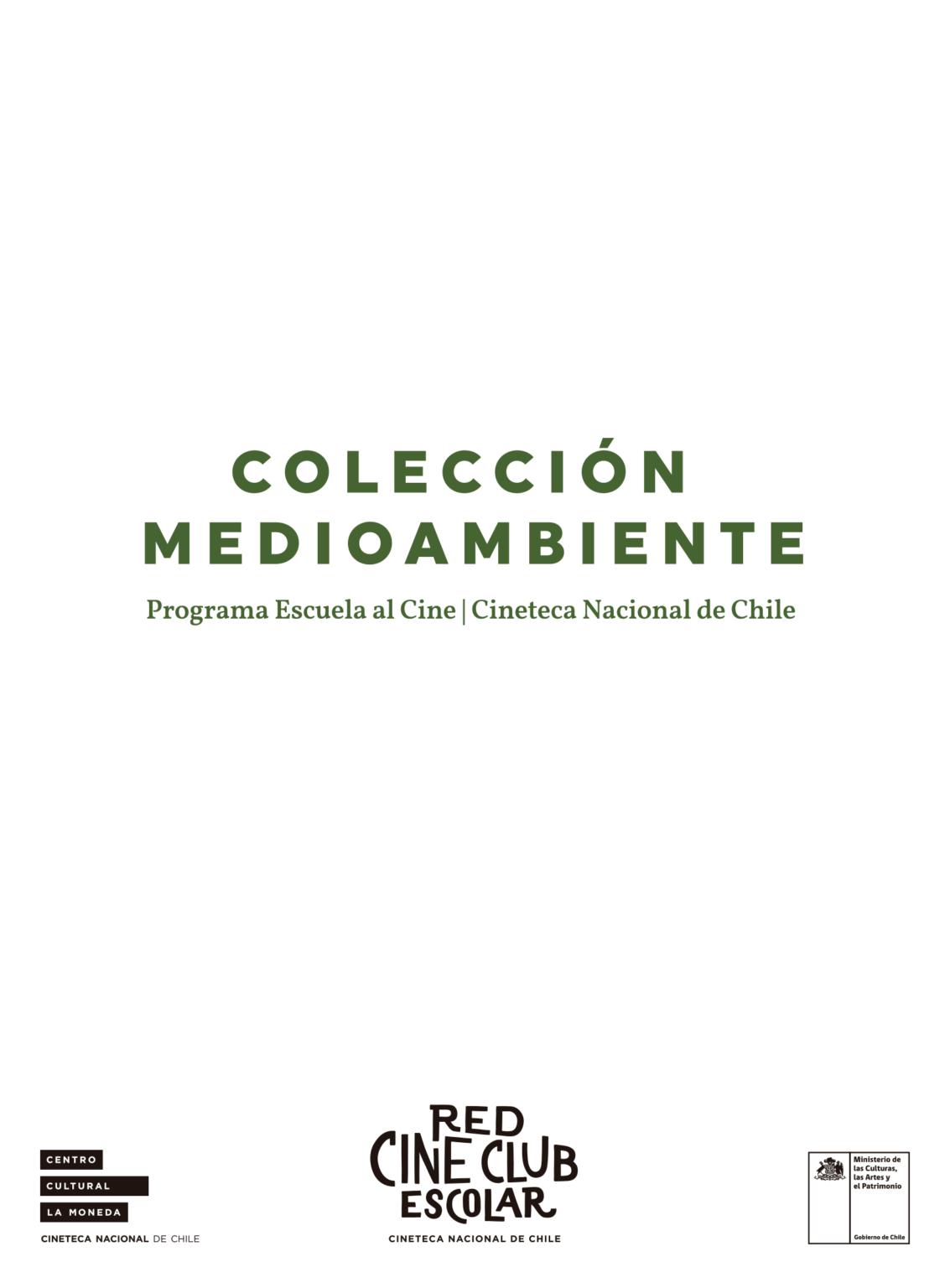 Colección Medioambiente
