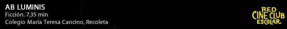 Ab luminis 1