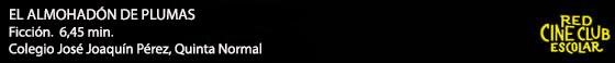 almohadon header