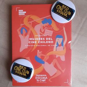 CINE CLUB ESCOLAR CHINCOLCO ( cineclubchincolco)