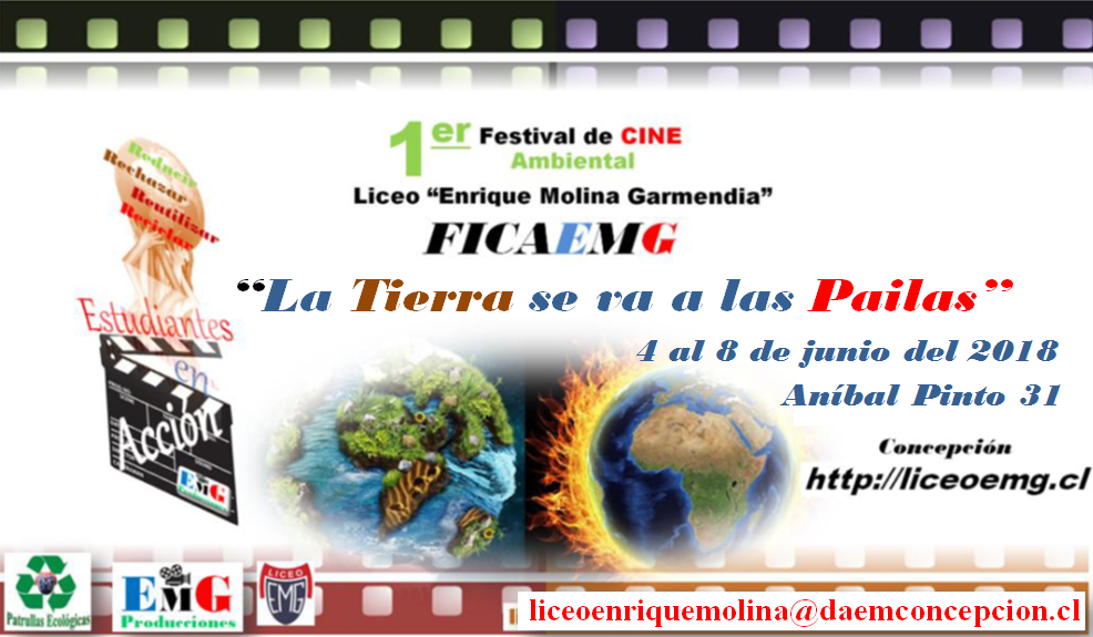 Festival ambiente conce