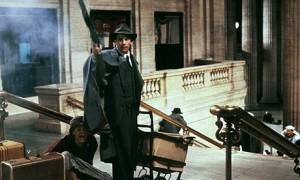 Los Intocables, 1987. Brian De Palma