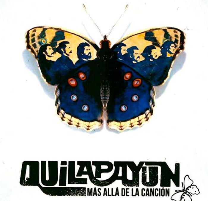 Quilapayún, más allá de la canción
