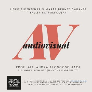 Taller Audiovisual LBMBC ( talleraudiovisuallbmbc)