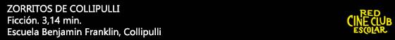 zorritos