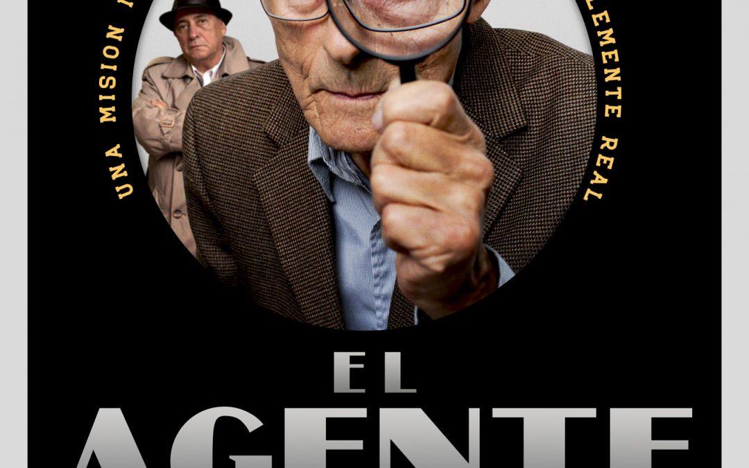 El agente topo
